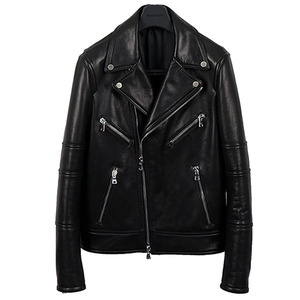 4차 재입고 Neil Star Rider Leather Jacket