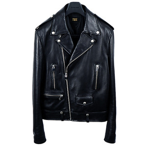 9�� ���԰� <br> SLP Rider Leather Jacket