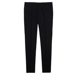 Wool Pants - Black