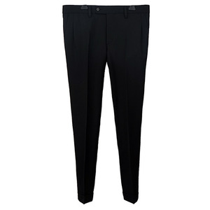 [30% OFF] Turnup Wool Pant