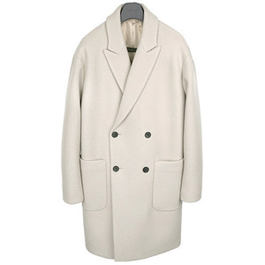 [30% OFF] Beige  Oversize Coat