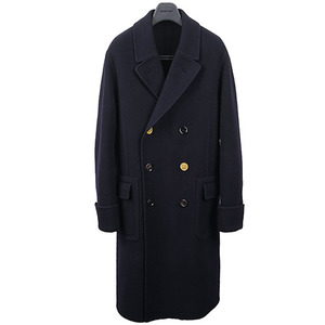 HandMade Polo Coat